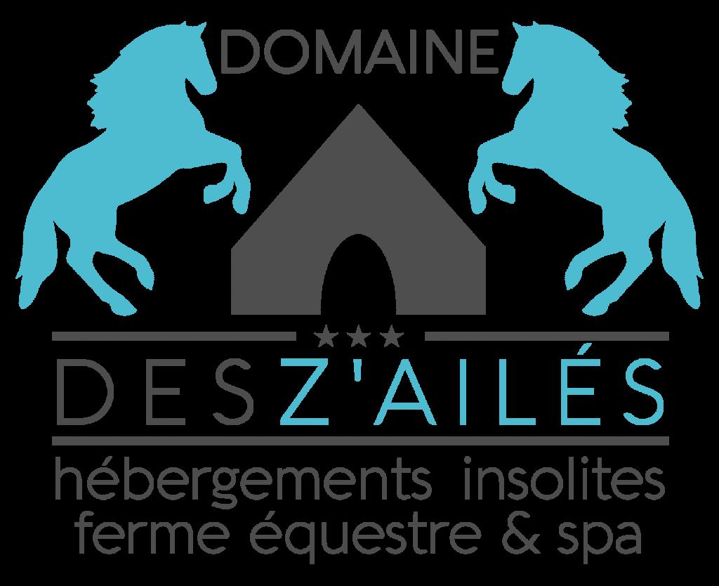 Logo domaine des z'ailés